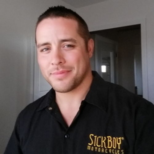 House Sitter Provider Jason Ehresmann's Profile Picture