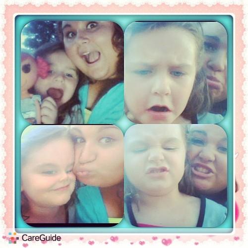 Child Care Provider Ariel Coppess's Profile Picture