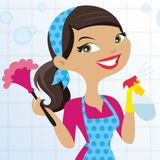 Spring Clean Cleaning Service