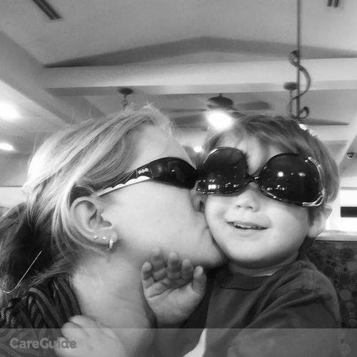 Child Care Provider Jillian Cazares's Profile Picture