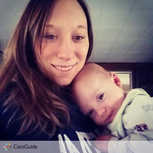 Child Care Provider Anna Hoffman's Profile Picture