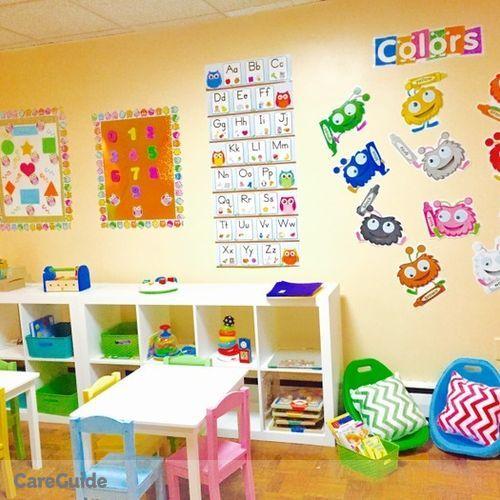 Child Care Provider Emily Delgado's Profile Picture