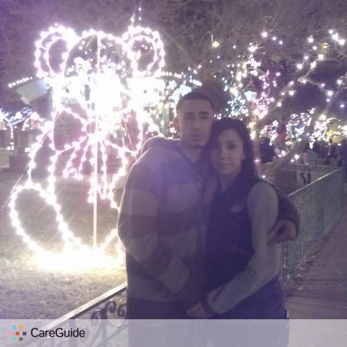 Child Care Provider Sarah alvarado's Profile Picture