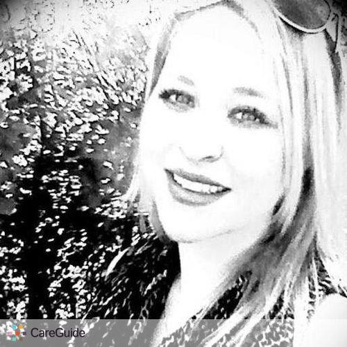 Child Care Provider Sandra S's Profile Picture