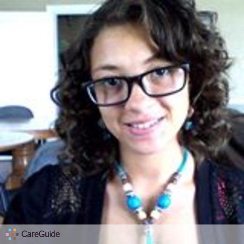 Child Care Provider Meiko Mcknight's Profile Picture