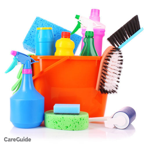 Housekeeper Provider Clean City Homes, Llc's Profile Picture