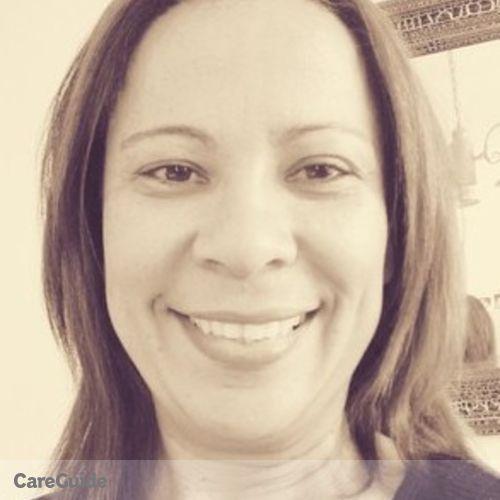 Housekeeper Provider Rute Da Silva's Profile Picture
