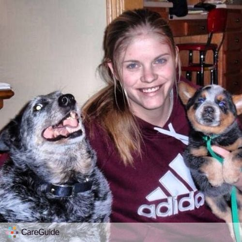 Pet Care Provider Kristi Wagner's Profile Picture