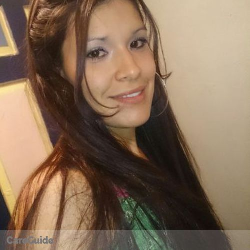 Housekeeper Provider Valentina Garcia's Profile Picture