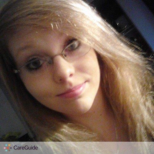 Child Care Provider Katie Coad's Profile Picture