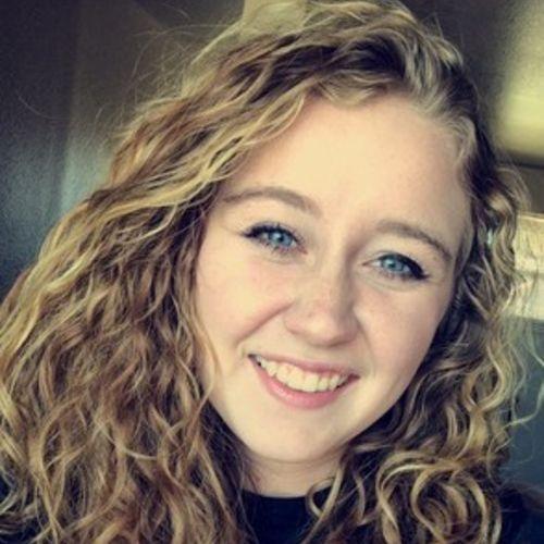 Child Care Provider MacKinzie Overman's Profile Picture