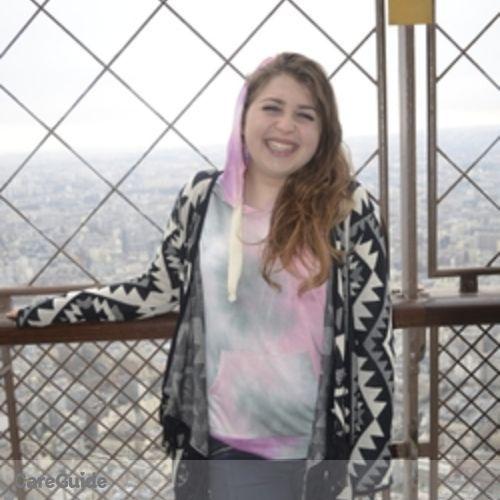 Canadian Nanny Provider Amanda Rondinone's Profile Picture