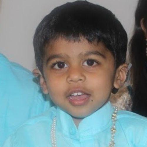 Child Care Job Shravani G's Profile Picture