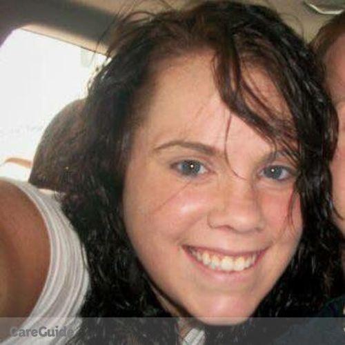 Housekeeper Provider Alicia Seaton's Profile Picture