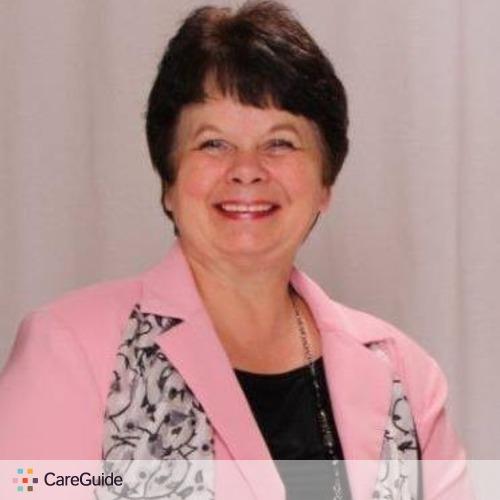 Housekeeper Provider Ellen Burgoyne's Profile Picture