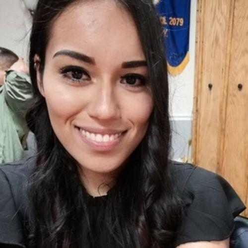 Child Care Provider Estefania G's Profile Picture