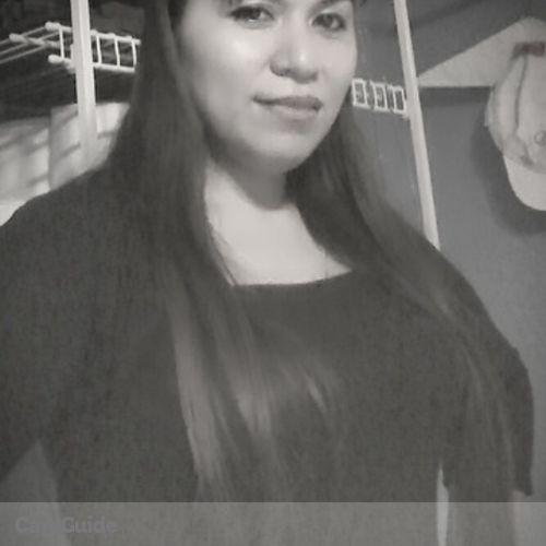 Housekeeper Provider Deysi Gutierrez's Profile Picture
