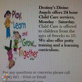 Daycare Provider in Charleston