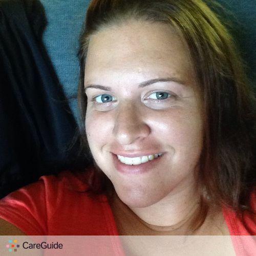 Child Care Provider Shena Kline's Profile Picture