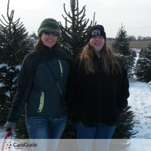 Child Care Provider Cassandra Fronczek's Profile Picture