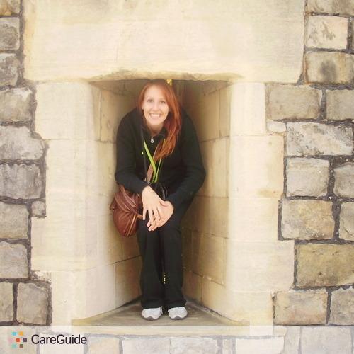 Tutor Provider Sarah Groen's Profile Picture