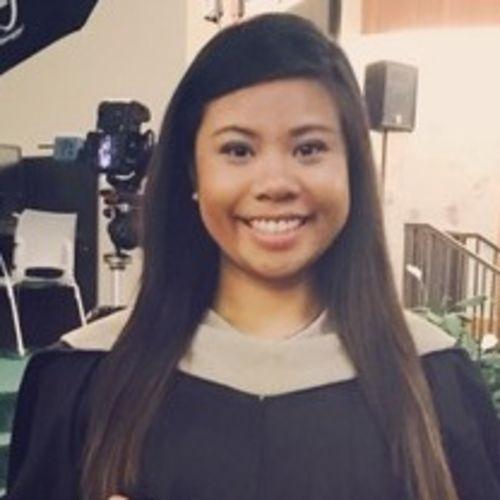 House Sitter Provider Floranne Cruz's Profile Picture