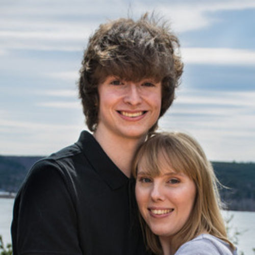 House Sitter Provider Nathaniel & Jennifer Sergeant's Profile Picture
