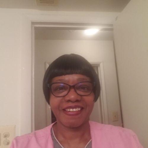 Elder Care Provider Geraldine Alexander's Profile Picture
