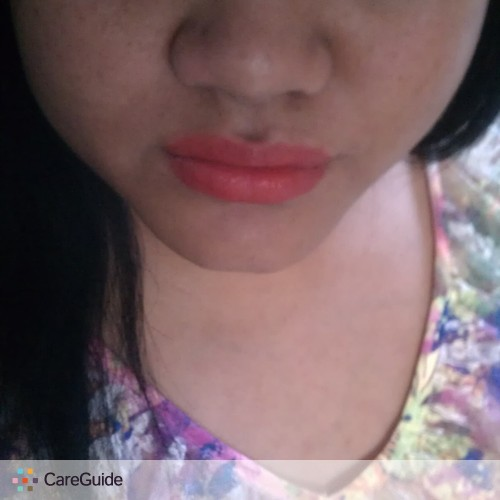 Child Care Provider Lily K's Profile Picture