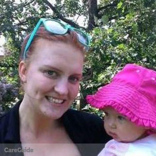 Canadian Nanny Provider Devin Marsden's Profile Picture