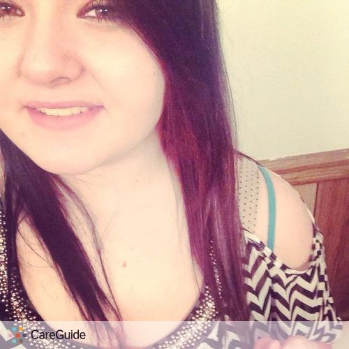Child Care Provider Brooke Stovers's Profile Picture