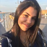 I'm Larissa from Brazil, 19 years old and I describe myself as organized, empathic, easy-going and I'm offering housekeeping.