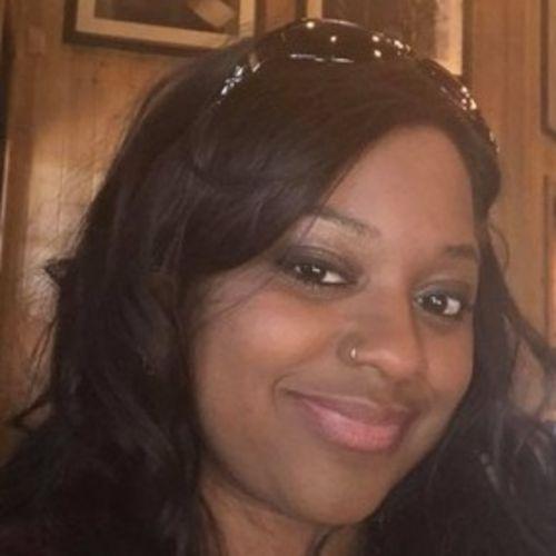Child Care Provider Jernee W's Profile Picture