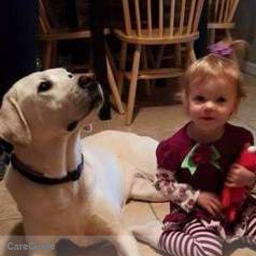 Pet Care Provider Carrie Eldridge's Profile Picture