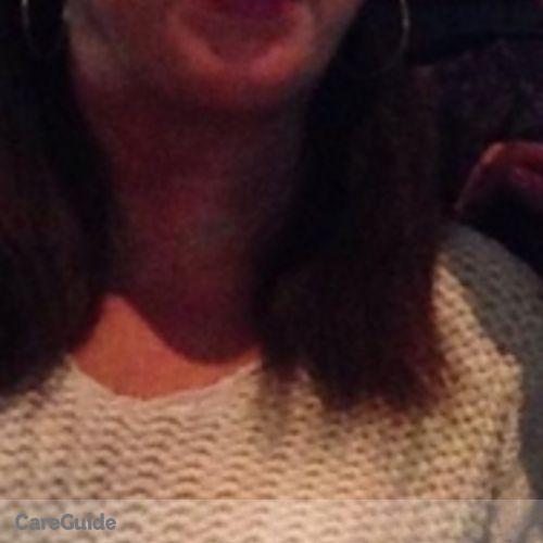 Canadian Nanny Provider Victora Davison's Profile Picture
