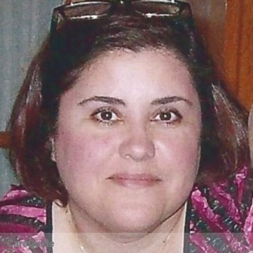 Housekeeper Provider Anabela d's Profile Picture