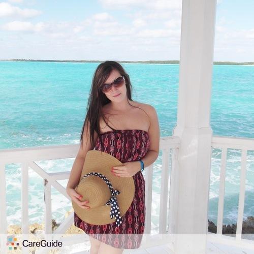 Child Care Provider Sarah Patton's Profile Picture