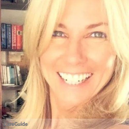 House Sitter Provider Toni Hudson's Profile Picture