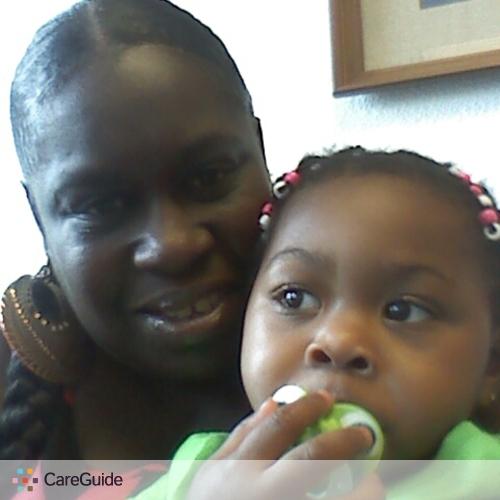 Child Care Provider Natasha Avritt's Profile Picture