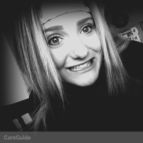Child Care Provider Kryssa Eubanks's Profile Picture