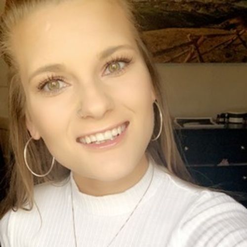 Housekeeper Provider Alena R's Profile Picture