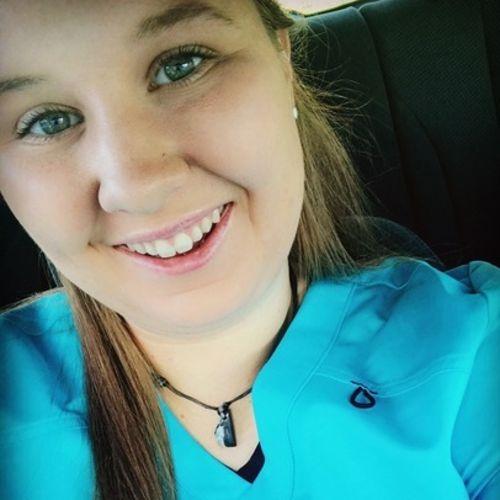 Child Care Provider Jessica Callaway's Profile Picture