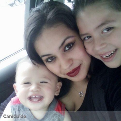 Child Care Provider Erika Gomez's Profile Picture