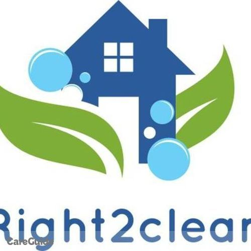 Housekeeper Provider Right 2clean's Profile Picture