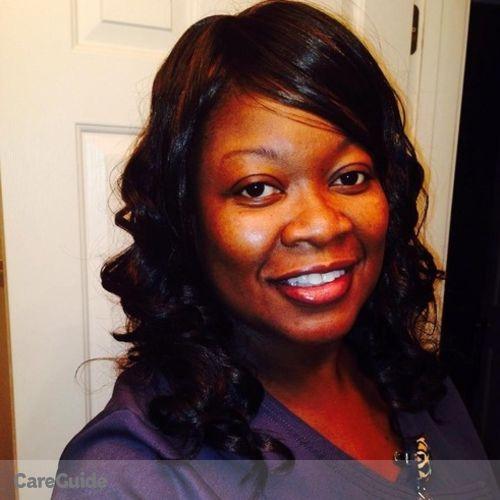 Elder Care Provider Sonja T's Profile Picture