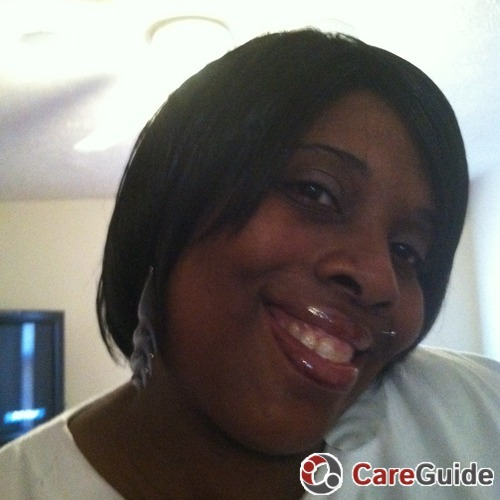 Child Care Provider deborah edwards's Profile Picture
