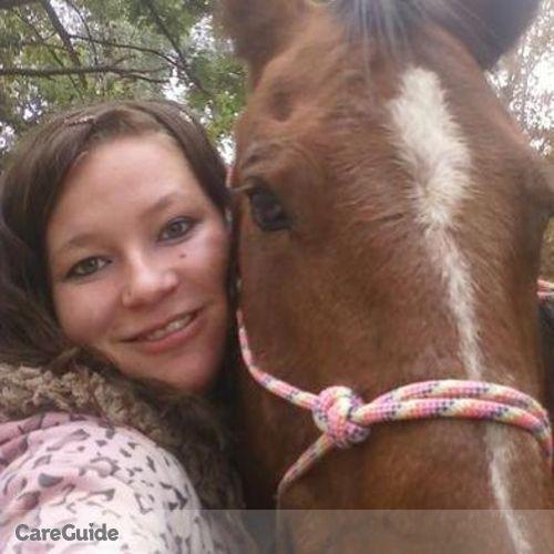 Pet Care Provider Michelle Raymond's Profile Picture