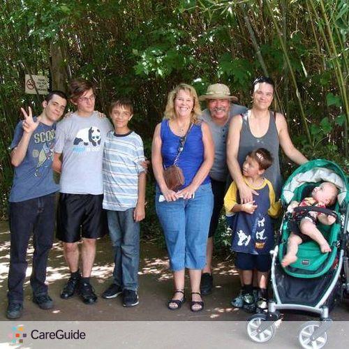 Child Care Job Goldie Wozniak's Profile Picture