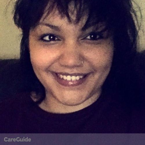 House Sitter Provider Earleena Williams's Profile Picture