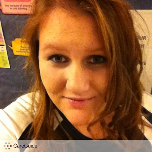 House Sitter Provider Ellen Fowler's Profile Picture